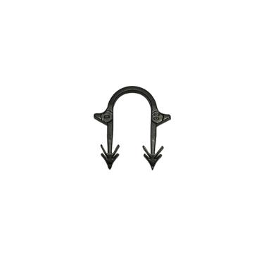 Agrafa fixare 2D Purmo (Clips)